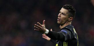 Ronaldo Hanya Akan Bertahan Satu Musim di Juventus?
