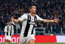 Ronaldo, Mesin Gol yang Tak Termakan Usia