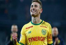 Valentin Rongier berhasil menjadi pemain terbaik Ligue 1 pada pekan ke 25