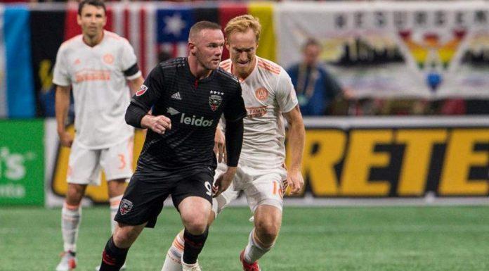 Rooney Ajak Pemain Muda Gabung Ke MLS