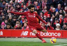 Salah Dipastikan Bertahan di Liverpool, Berikut Faktanya