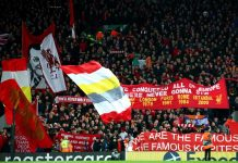 Atmosfer Anfield