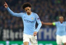 Sane Akui Ada Sedikit Kesedihan Saat City Kalahkan Schalke