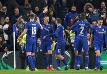 Sarri; Arsenal Tak Lebih Baik Dari Chelsea