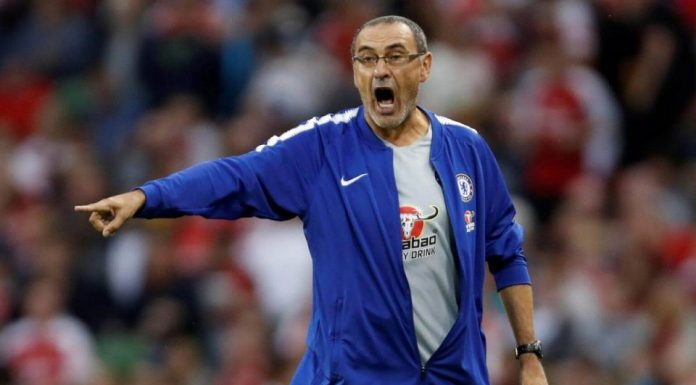 Maurizio Sarri Keras Kepala Buat Chelsea Main Monoton