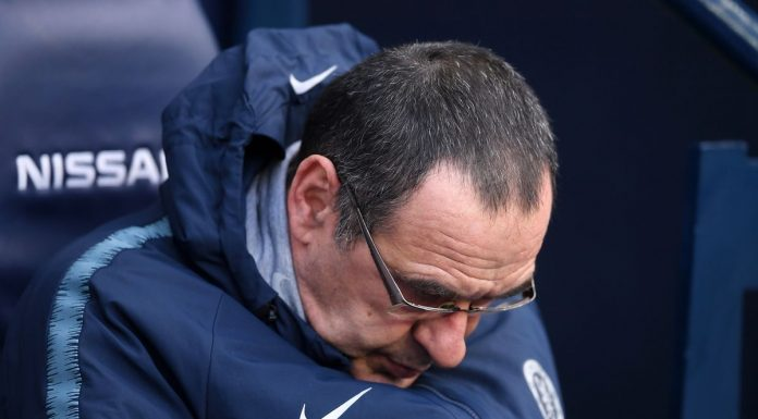 Sarri Terus Keluhkan Mental Para Pemain Chelsea