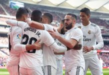 Seedorf Angkat Bicara Seputar Terpuruknya Madrid di Awal Musim