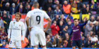 Semi Final Copa del Rey Berpotensi Hadirkan El Classico