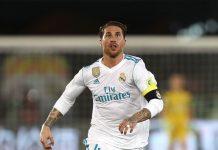 Sergio Ramos Meminta Agar Barcelona Tak Bobol 6 Gol