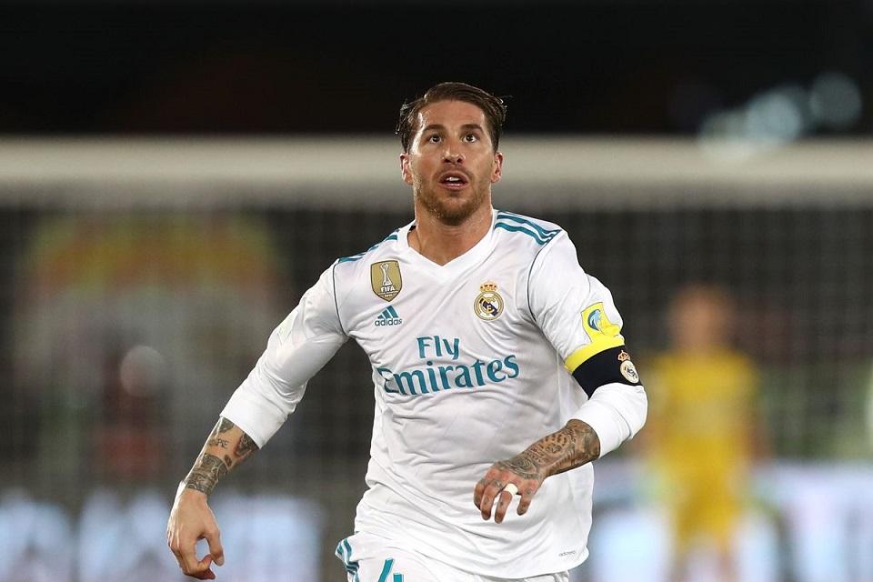 Sergio Ramos Puji Neymar Sebagai Salah Satu Pemain Terbaik