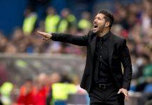 Simeone Perpanjang Kontrak Di Atletico Hingga 2022