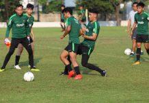 Skuat Timnas U-22 Segera Ditentukan Usai Laga Kontra Madura United