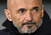 Imbang Kontra Fiorentina, Spalletti Kritik Kinerja Wasit