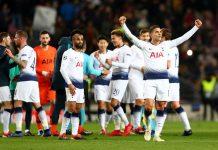 Spurs Masih Ada Harapan Juara Liga Premier