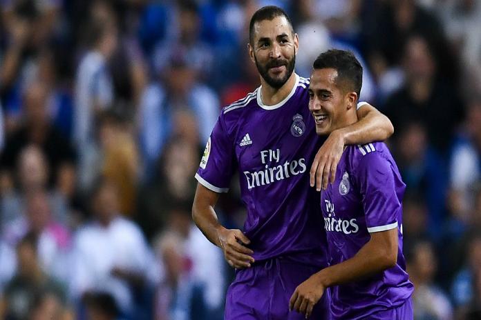 Striker Real Madrid Yakin Bisa Jadi Juara La Liga