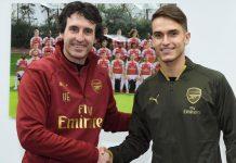 Suarez Targetkan Bawa Arsenal Juara Liga Eropa