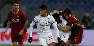 Sudah Saatnya Milan Kembali ke Liga Champions