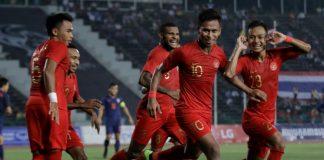 Sukses Jadi Kampiun AFF U-22, PSSI Sanjung Garuda Muda