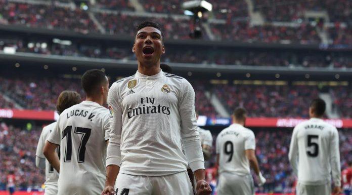 Sukses Memperbaiki Performa, Ini Kunci Keberhasilan Madrid