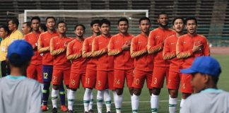 Sukses di AFF Cup U-22, Garuda Muda Tatap Kualifikasi Piala Asia