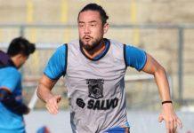 Kunihiro Yamashita Tetap Santai Walau Belum Diberi Kontrak Oleh Persib