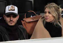 Tak Selebrasi, Icardi Selangkah Lagi Tinggalkan Inter