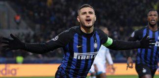 Tampil Inkonsisten, Inter Optimis Ungguli Milan