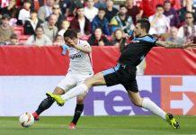 Tekuk Lazio, Sevilla Lolos ke 16 Besar Liga Europa