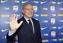 Terbongkar, Inilah Alasan Marotta Tinggalkan Juventus