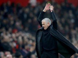 Terjawab, Kemana Mourinho Akan Berlabuh