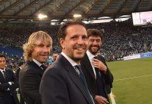 Terkuak, Direktur Juventus Beberkan Kehadiran CR7
