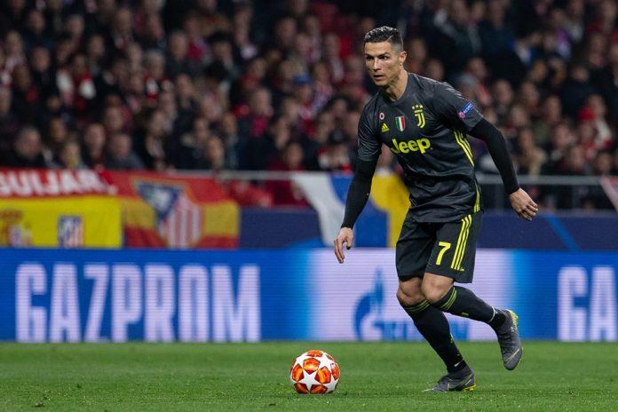 Terungkap! Ada Peran Neymar dalam Kepindahan Ronaldo