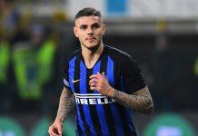 Terungkap, Alasan Icardi Tak Masuk Skuat Inter di 32 Besar Liga Eropa