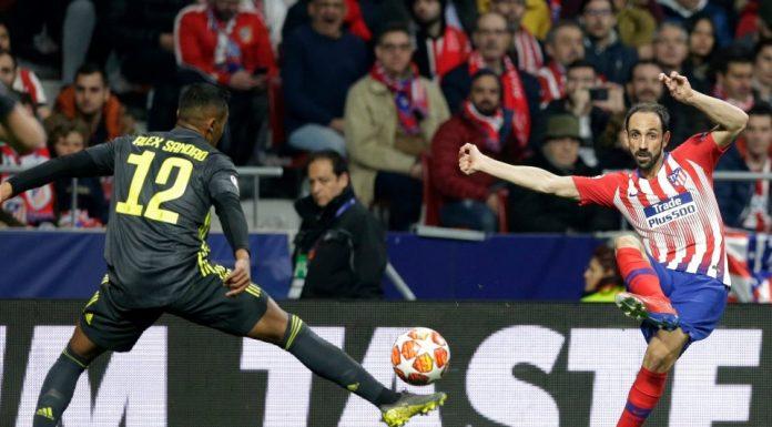 Terungkap, Inilah Cara Simeone Kalahkan Juventus