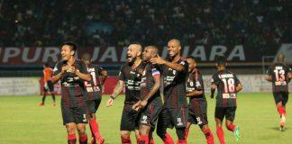 Tim Ini Buat Persipura Gugur dari Piala Indonesia
