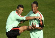 Parma Larang Bek Portugal Hijrah ke Juventus