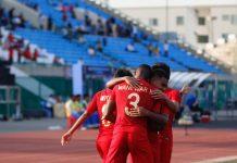 Timnas U-22 vs Kamboja Sejarah Masih Berpihak ke Garuda Muda