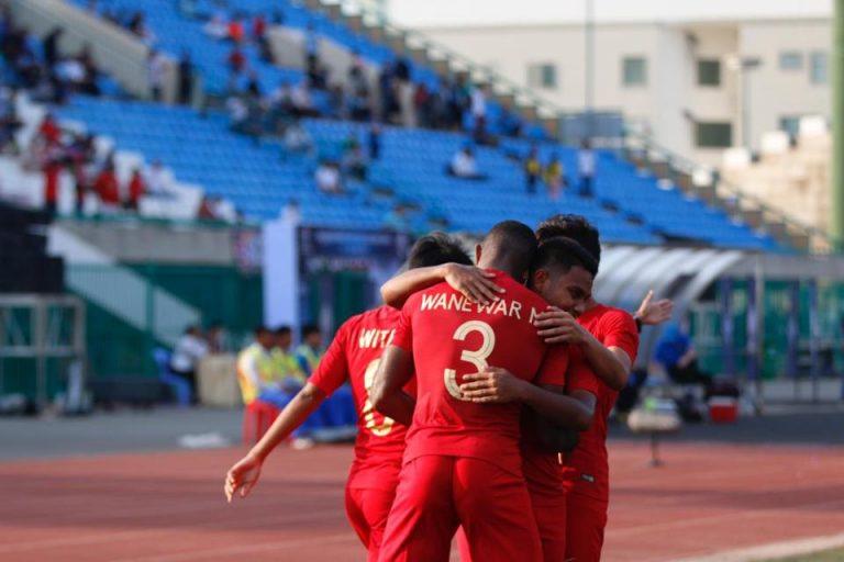 Timnas U-22 vs Kamboja: Sejarah Masih Berpihak ke Garuda Muda