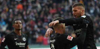 Trio Eintracht Frankfurt Lebih Tajam dari Trio Firmansah di Liverpool