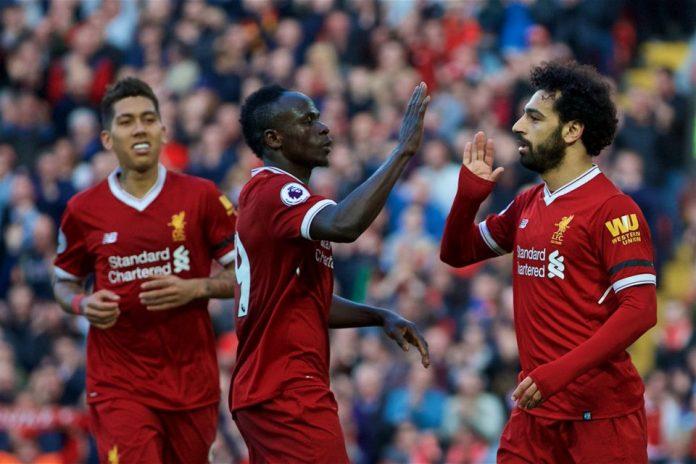 Trio Penyerang Mandul, Liverpool Bisa Gagal Juara