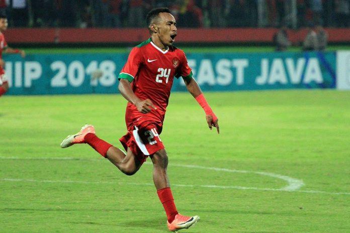 Trisula Indonesia Timur Jadi Andalan Timnas U-22 Lawan Malaysia