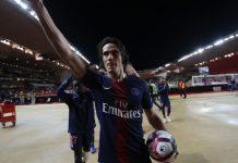 Thomas Tuchel Buka Suara Terkait Cavani di PSG