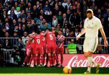 Tumbangkan Barca dan Madrid, Ini Kunci Sukses Girona