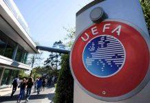 UEFA Minta Wasit Bersikap Tegas Terkait VAR