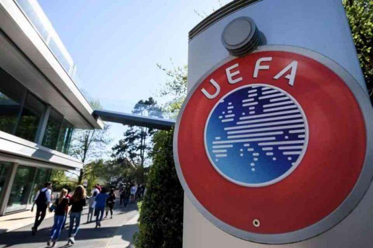 Tegas! UEFA Siap Sanksi Berat Mereka Yang Berani Hentikan Musim Lebih Cepat