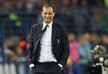 Ungkapan Kekesalan Allegri terhadap Permainan Juventus