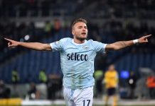 Usai Tumbangkan Inter, Immobile Punya Ambisi Lain