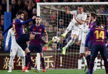 Valverde Barca Akan Bungkam Madrid Di Bernabeu