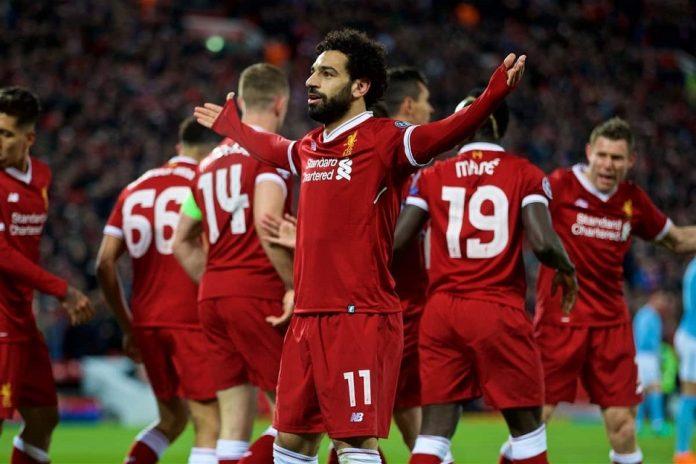 West Ham Siap Jegal Misi Kebangkitan Liverpool