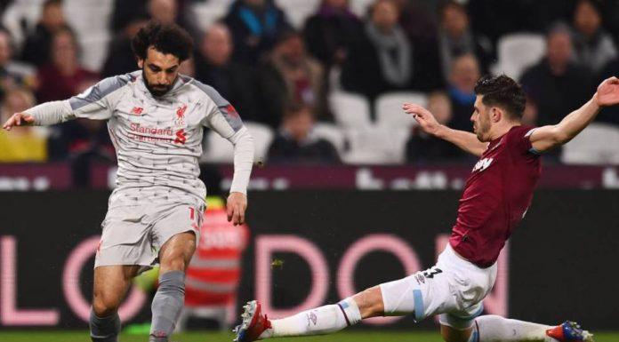 Atas Tindakan Rasisme Kepada Salah, West Ham Siap Usut Suporternya